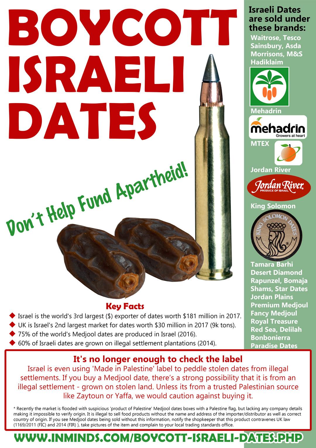 Date israel